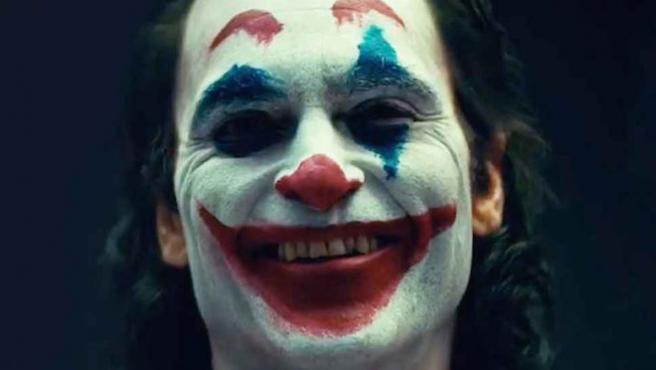Finaliza el rodaje de 'Joker'