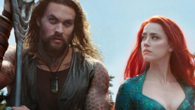 ¿Cuántas películas del Universo DC hay que ver antes de 'Aquaman'?