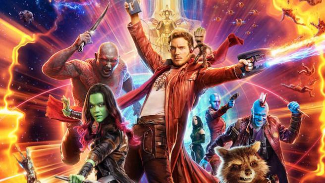 La 'Guardianes de la galaxia Vol. 3' de James Gunn nos habría hecho llorar