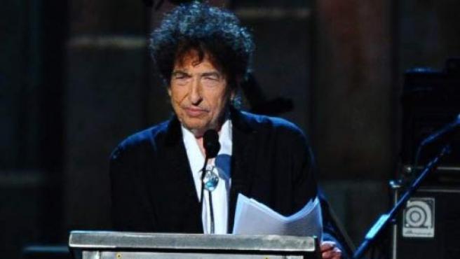 Bob Dylan, en una imagen de 2015.