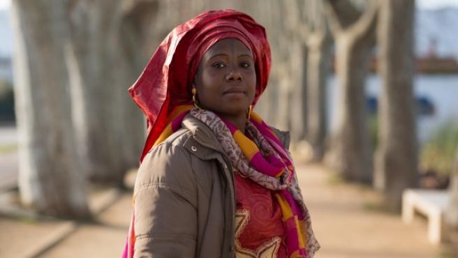 A Dialla la sometieron al tipo 1 de la mutilación genital femenina cuando apenas tenía una semana de vida.