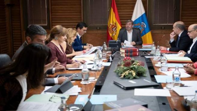 El Gobierno de Canarias aprueba una Oferta Pública de Empleo en Educación con 1.210 plazas