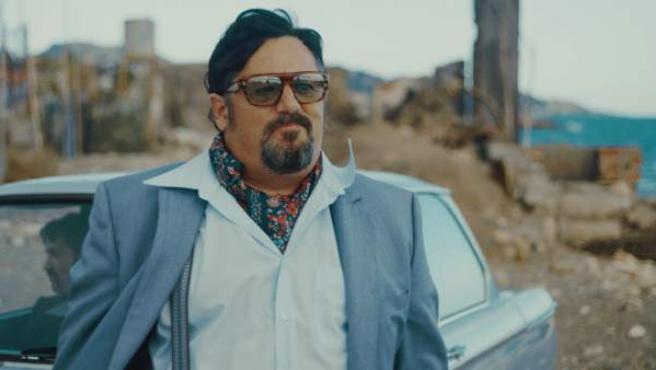 Pepón Nieto, en 'Brigada Costa del Sol'.