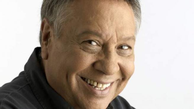 Ramón Calabuch, conocido como Moncho.