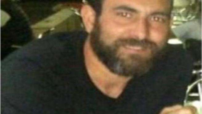 Hombre desaparecido en Borriana
