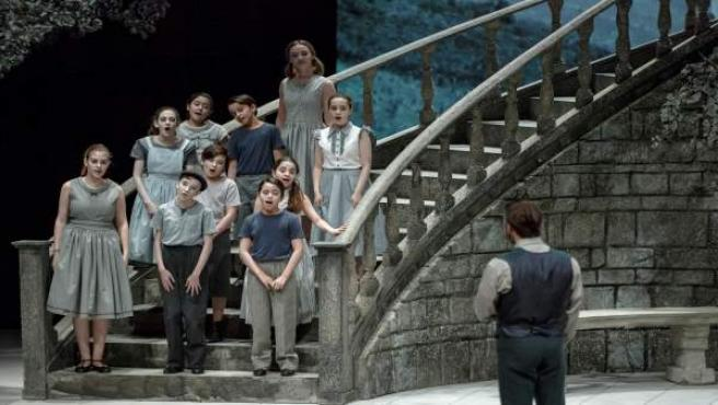 [Grupocanarias] Nota De Prensa Y Fotografía: Ópera Audiciones