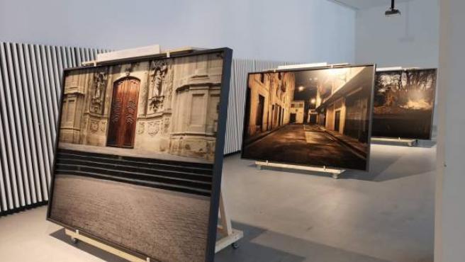 Exposición 'A la hora, en el lugar (2008-2013) en Alicante