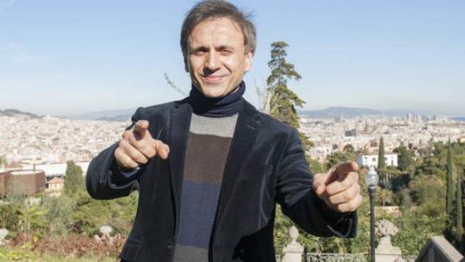 El humorista y actor José Mota, en una imagen reciente.
