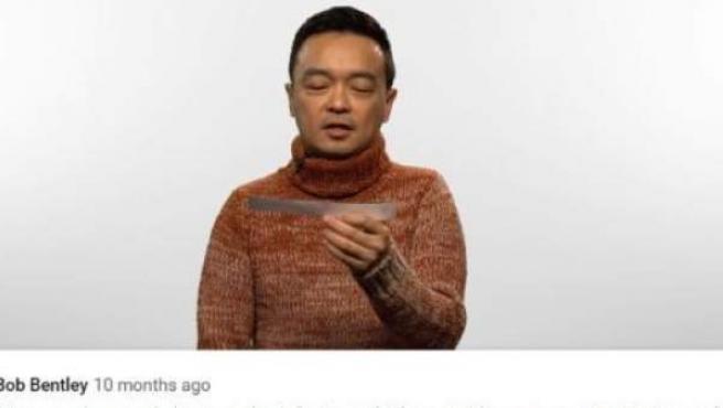 ChiChu, el taiwanés que se ha hecho famoso en YouTube intentando hablar español.