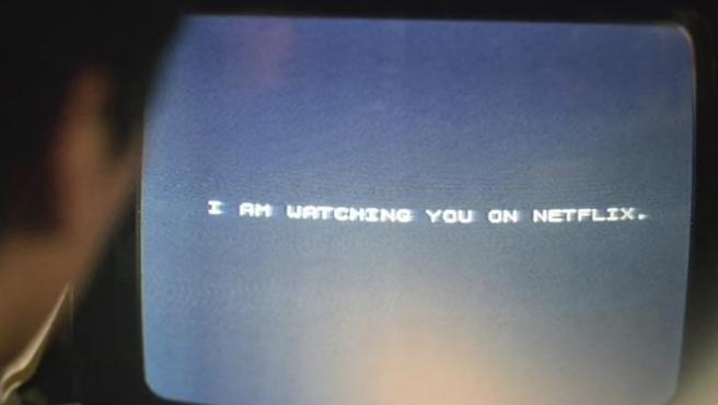 ¿Hay un videojuego oculto en el sonido de 'Bandersnatch'?