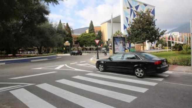 Calle, mejoras, Marbella
