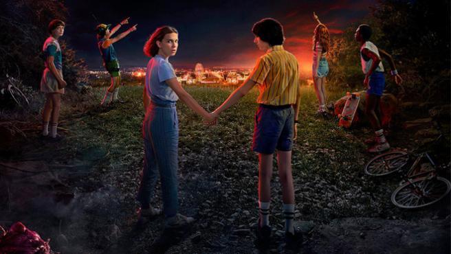 'Stranger Things': Nuevo teaser, póster y fecha de estreno para recibir al 2019