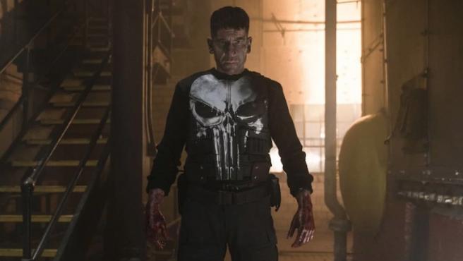 'The Punisher' vuelve al trabajo: avance de la segunda temporada