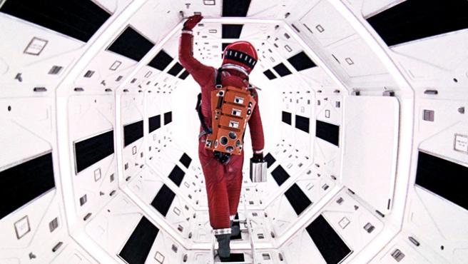 La tele pública japonesa empieza sus emisiones en 8K con '2001: Una odisea del espacio'