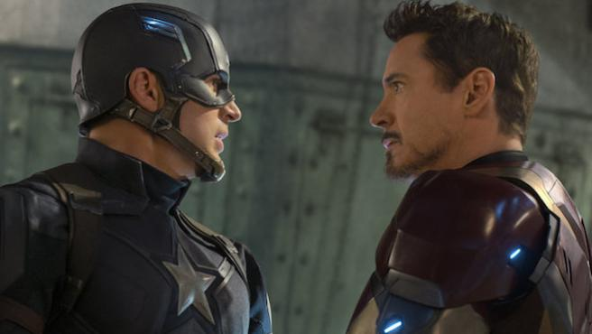 'Vengadores: Endgame': ¿Se sacrificará Capitán América por Iron Man?