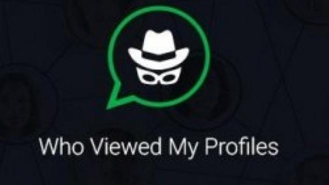Profile Tracker for WhatsApp.