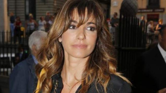 La periodista Mariló Montero, en una imagen de archivo.