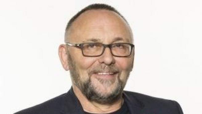 Frank Magnitz, líder de AfD en Bremen