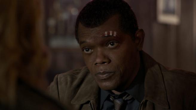 ¿Ha soltado Samuel L. Jackson el mayor SPOILER de 'Vengadores: Endgame'?