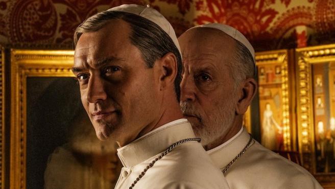 'The New Pope': Primera imagen de la secuela de 'The Young Pope'