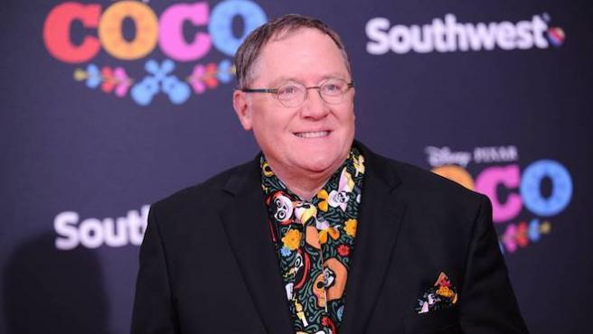 El nuevo empleo de John Lasseter crea polémica en Hollywood