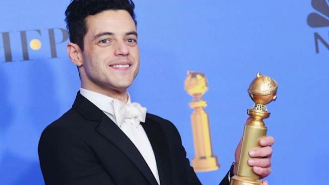 ¿Le retiró Nicole Kidman el saludo a Rami Malek en los Globos de Oro? Esta es la explicación