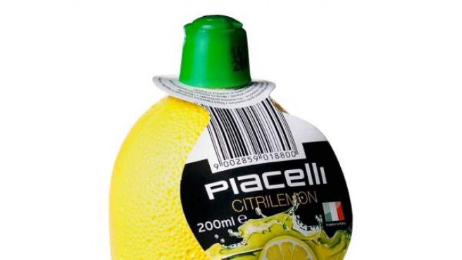 El zumo de limón que ha provocado la alerta alimentaria