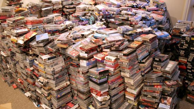 Nostálgicos del rebobinado: 5 formatos que molaban más que el Blu-ray