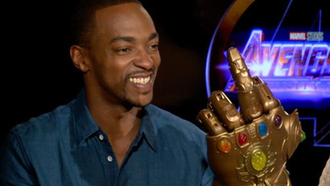 Salen a la luz otras versiones del guantelete que se diseñaron para 'Infinity War'