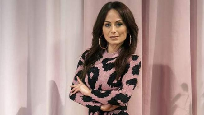 María Escoté, diseñadora y parte del jurado de 'Maestros de la Costura'