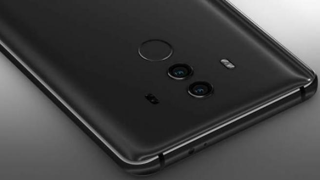 El teléfono móvil Huawei Mate 20.