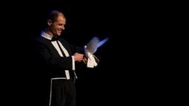Gran Gala de Magia Memorial Pepe Carroll
