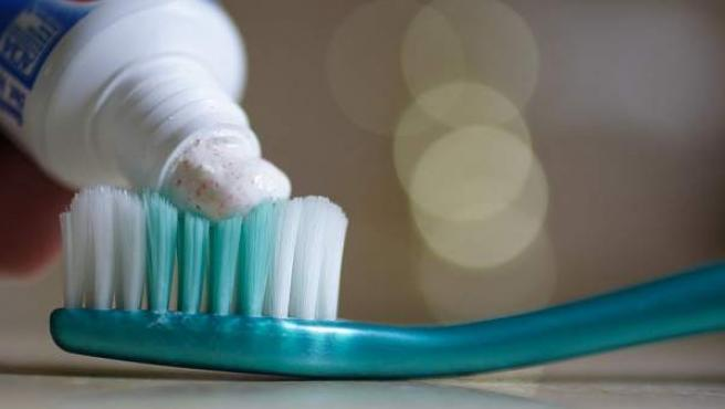 Cepillo de dientes, en una imagen de archivo.
