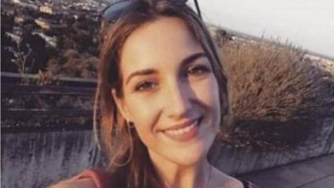 Laura Luelmo, profesora de Huelva, fue asesinada el pasado diciembre.