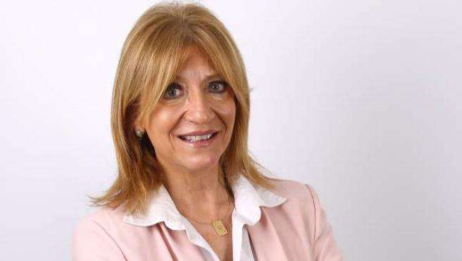Encarna Samitier, directora de 20minutos.