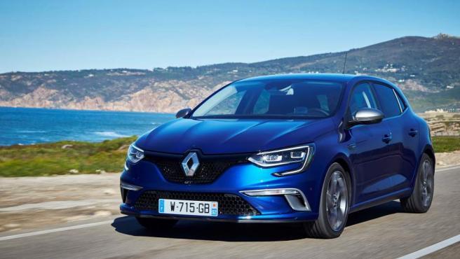 Un puesto por encima se sitúa este modelo de la marca francesa, cuyas ventas son ligeramente superiores: 29.081 unidades. Tiene su origen en 1995 y ya va por su cuarta generación.