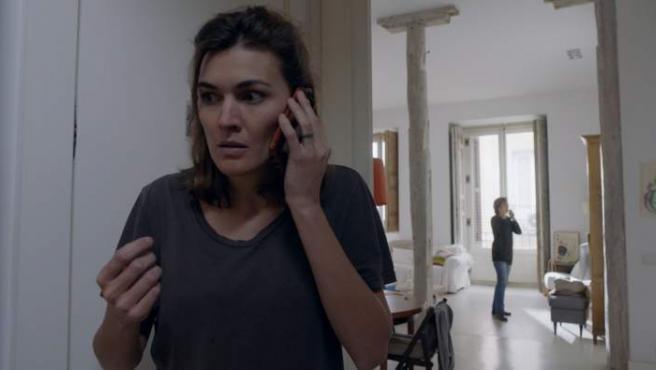 El cortometraje 'Madre', de Rodrigo Sorogoyen.