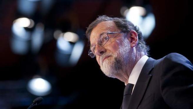 Mariano Rajoy Brey.
