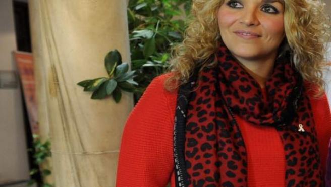 Ana Belén Palomares