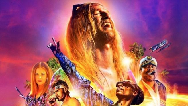 'The Beach Bum': nuevo tráiler con vistas privilegiadas al trasero de Matthew McConaughey