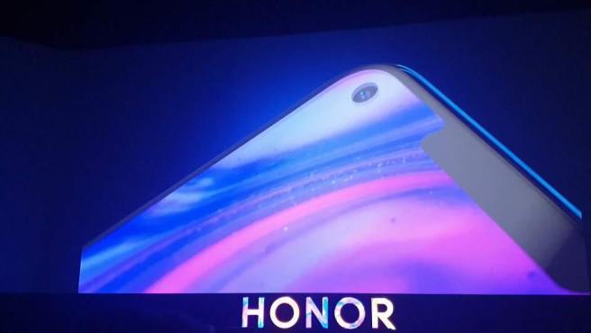 Honor lanza en España View20, su primer móvil con cámara de 48mpx