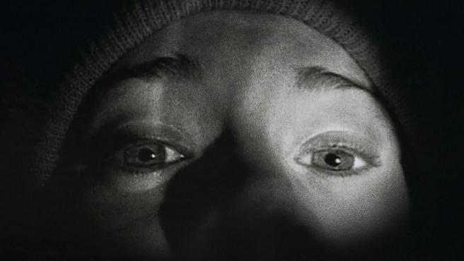 20 cosas que (probablemente) no sabías de 'El proyecto de la Bruja de Blair'