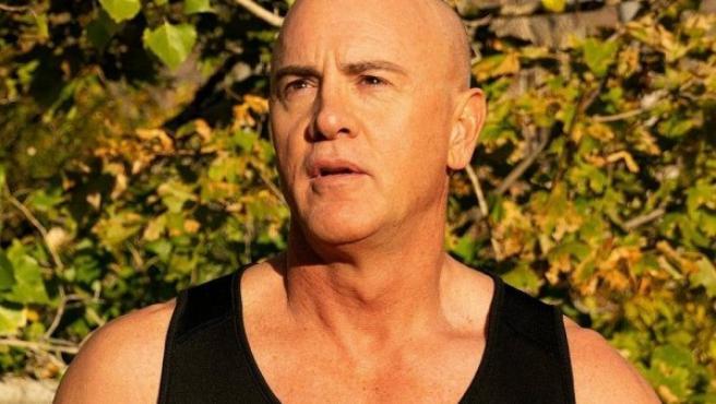 El terapeuta David Matheson.