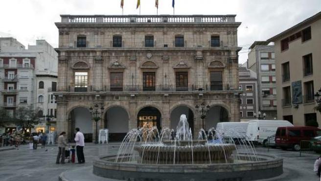 Ayuntamiento de Castellón. Archivo
