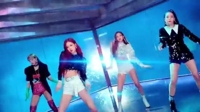 Grupo de k-pop 'Blackpink' actuará en España por primera vez