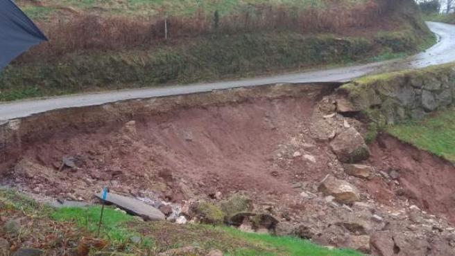 Fotos Visita Viernes Lugares Afectados Por Inundaciones