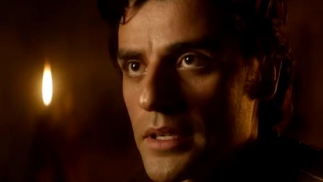 Oscar Isaac, posible padre de Timothée Chalamet en 'Dune'