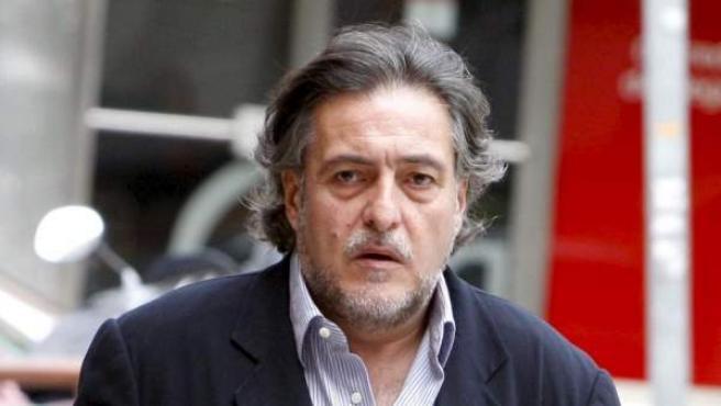 Pepu Hernández, en una imagen de archivo.