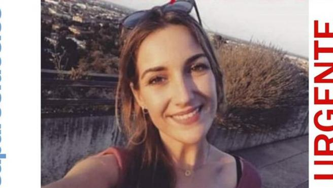 Laura Luelmo, asesinada en 2018 por Bernardo Montoya.