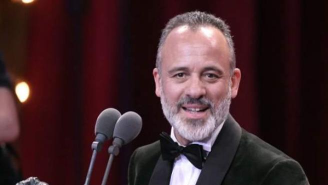 Javier Gutierrez, actor